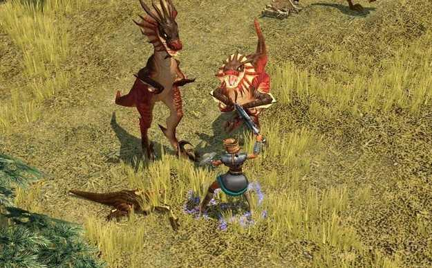 Titan Quest - On this day