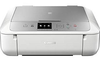 Canon PIXMA MG5753 Driver de impressora