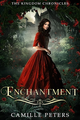 Enchantment by Camille Peters