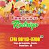 Bomboniere Rodrigo: Preços baixos e entrega a domicílio em Ponto Novo