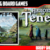 Heroes of Tenefyr Preview