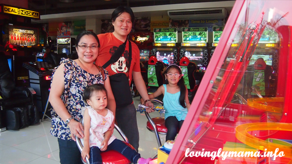 we love Timezone - game prizes - toys - Bacolod mommy blogger - Ayala Malls - Bacolod family - love - happy memories