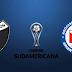 Colón vs. Argentinos Juniors EN VIVO por octavos de Copa Sudamericana 2019. HORA / CANAL