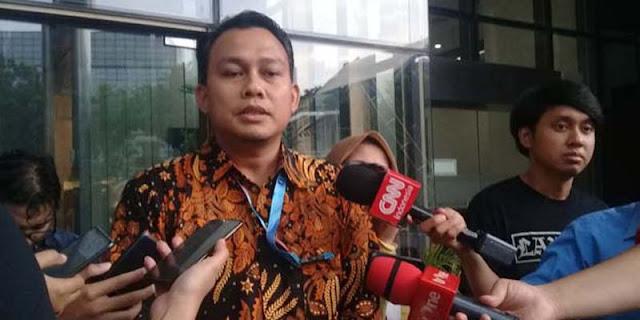Permohonan Pencabutan Hak Politik Wahyu Setiawan Ditolak PT DKI, Jaksa KPK Ajukan Kasasi ke MA