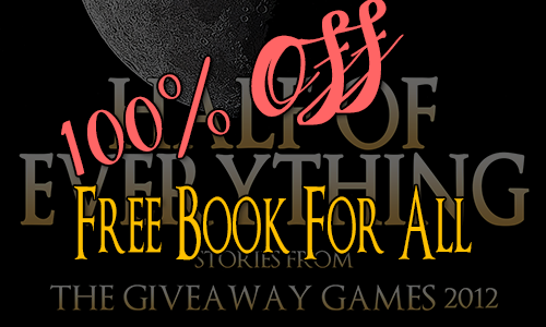 100% Off - Free Book for All