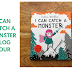I Can Catch a Monster Blog Tour with Bethan Woollvin