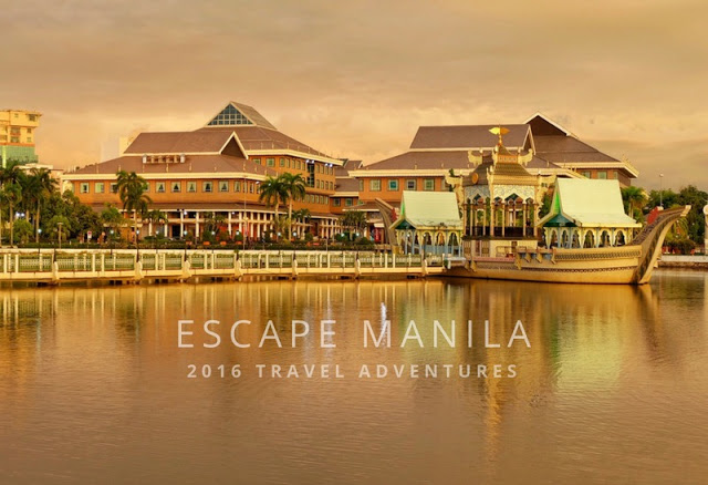 Pinoy Travel Bloggers Blog Carnival 2016