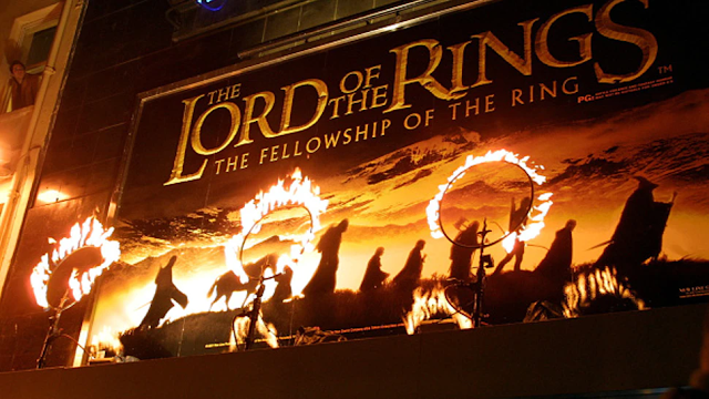 Amazon Justifies Spending $465 Million On One Season Of 'Lord Of The Rings' Series