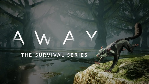 Away: The Survival Series Screenshot