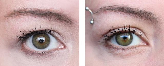 eyelid tape bandes adhésives paupières tombantes