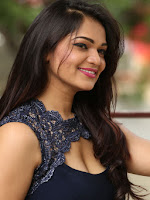 Ashwini sizzling at Vinodham movie event-cover-photo