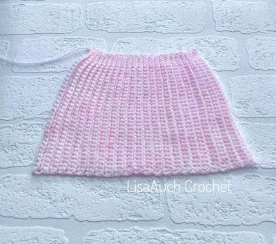 newborn baby hat to donate to hospitals free crochet pattern