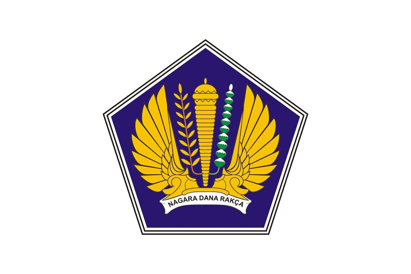 Kementerian Keuangan Logo