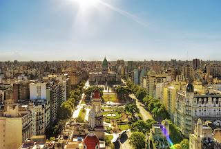 Best Honeymoon South America Destinations