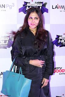 Pre Celetion Of India Premiere Edm Holi Festival With Many Bollywood Celebrities   9th March 2017 015.JPG