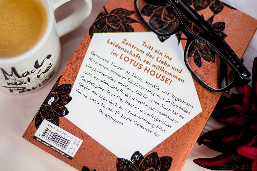 Ullstein Audrey Carlan Lotus House Lustvolles Erwachen Klappentext