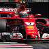 Raikkonen é pole position em Mônaco e Hamilton faz apenas o décimo quarto tempo