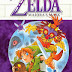 Manga de The Legend of Zelda: Majoras Mask