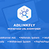 AdLinkFly v6.0.4 - Monetized URL Shortener