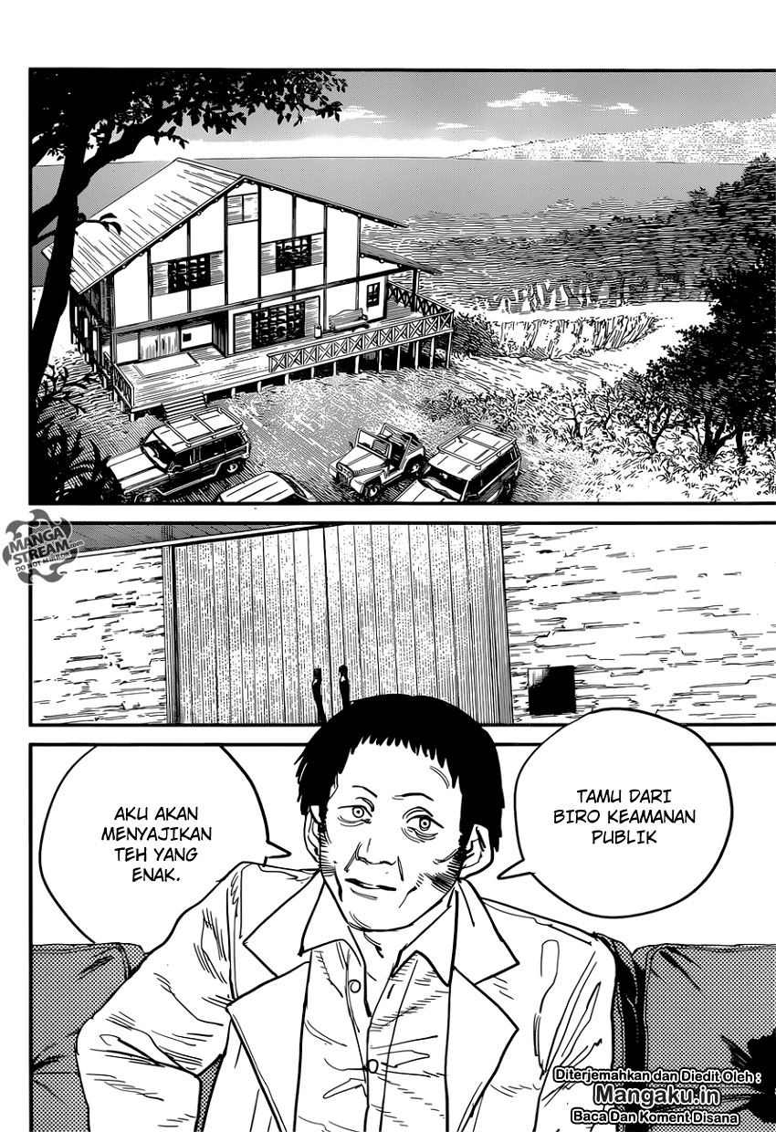 Chainsaw Man: Chapter 33 - Page 8