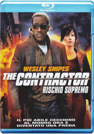The Contractor 2007 BluRay 300MB Hindi Dual Audio 480p Watch Online Full Movie Download bolly4u