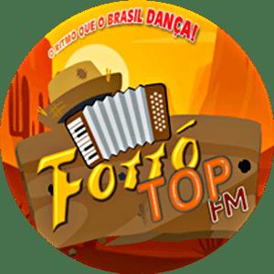 Ouvir agora Rádio Forró Top FM - São Joaquim do Monte / PE
