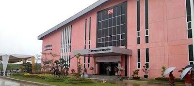 Lowongan Staff MRO PT. Pungkook Indonesia One Grobogan