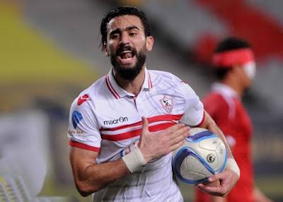 7 أخبار الرياضه المصرية لا تفوتك اليوم