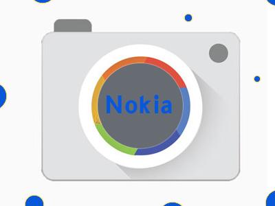 تحميل Google Camera هواتف Nokia