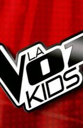 La Voz Kids Temporada 6 (España) capitulo 7