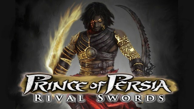 Prince of Persia -  Rival Sword PSP ISO for android