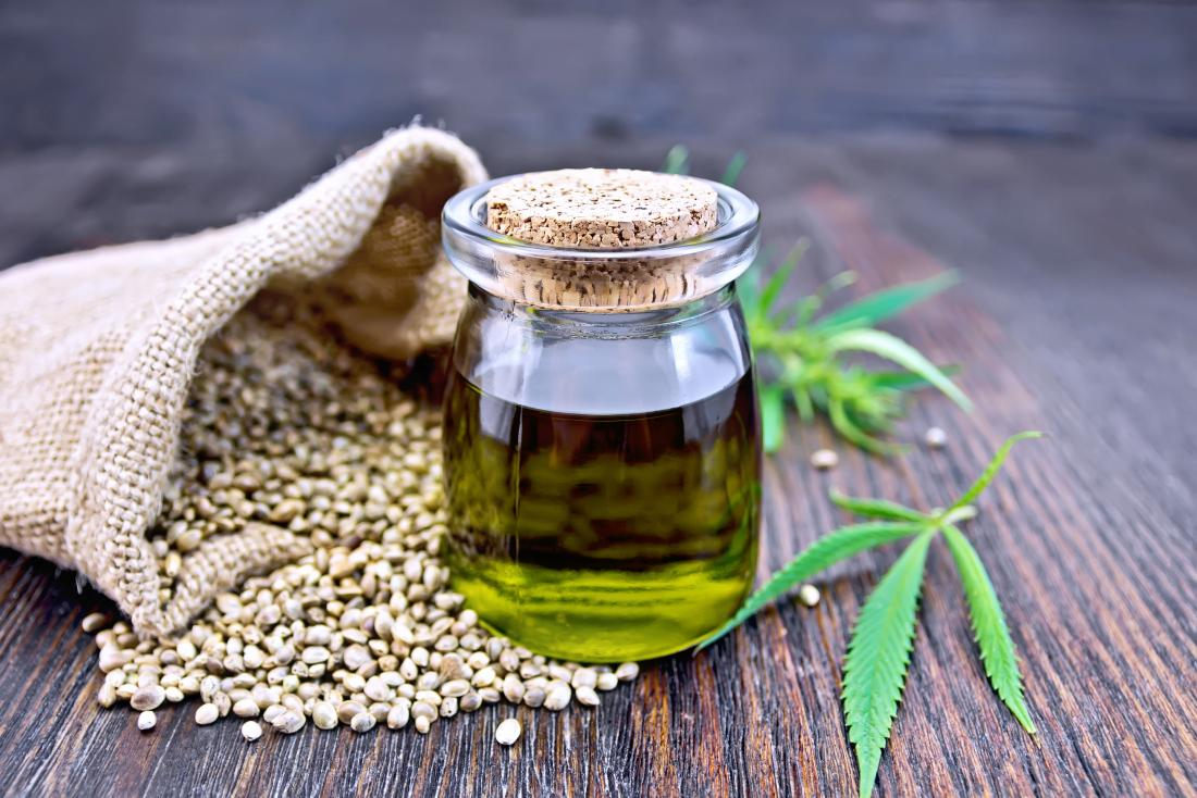 11 Benefícios do Óleo Essencial de Cannabis à Saúde