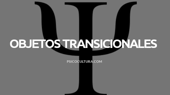 Winnicott: Objetos transicionales