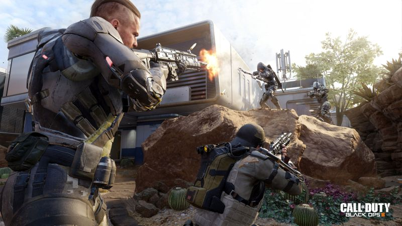 كيفية تحميل لعبة call of duty black ops 2