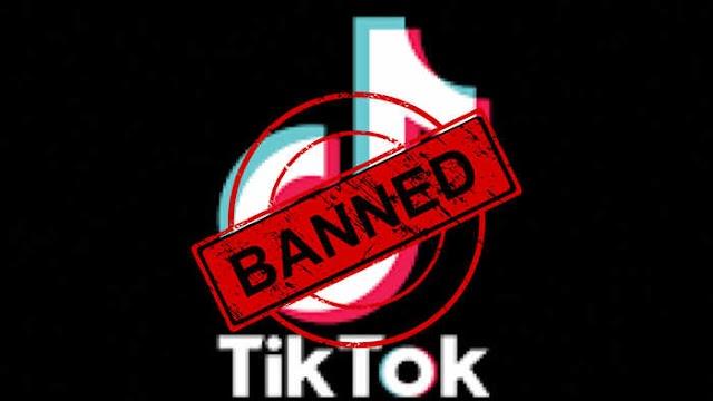 TikTok Proscribed