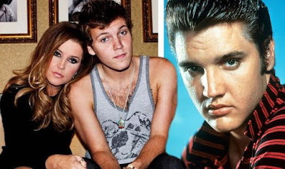 image result for elvis presley grandson benjamin keough death