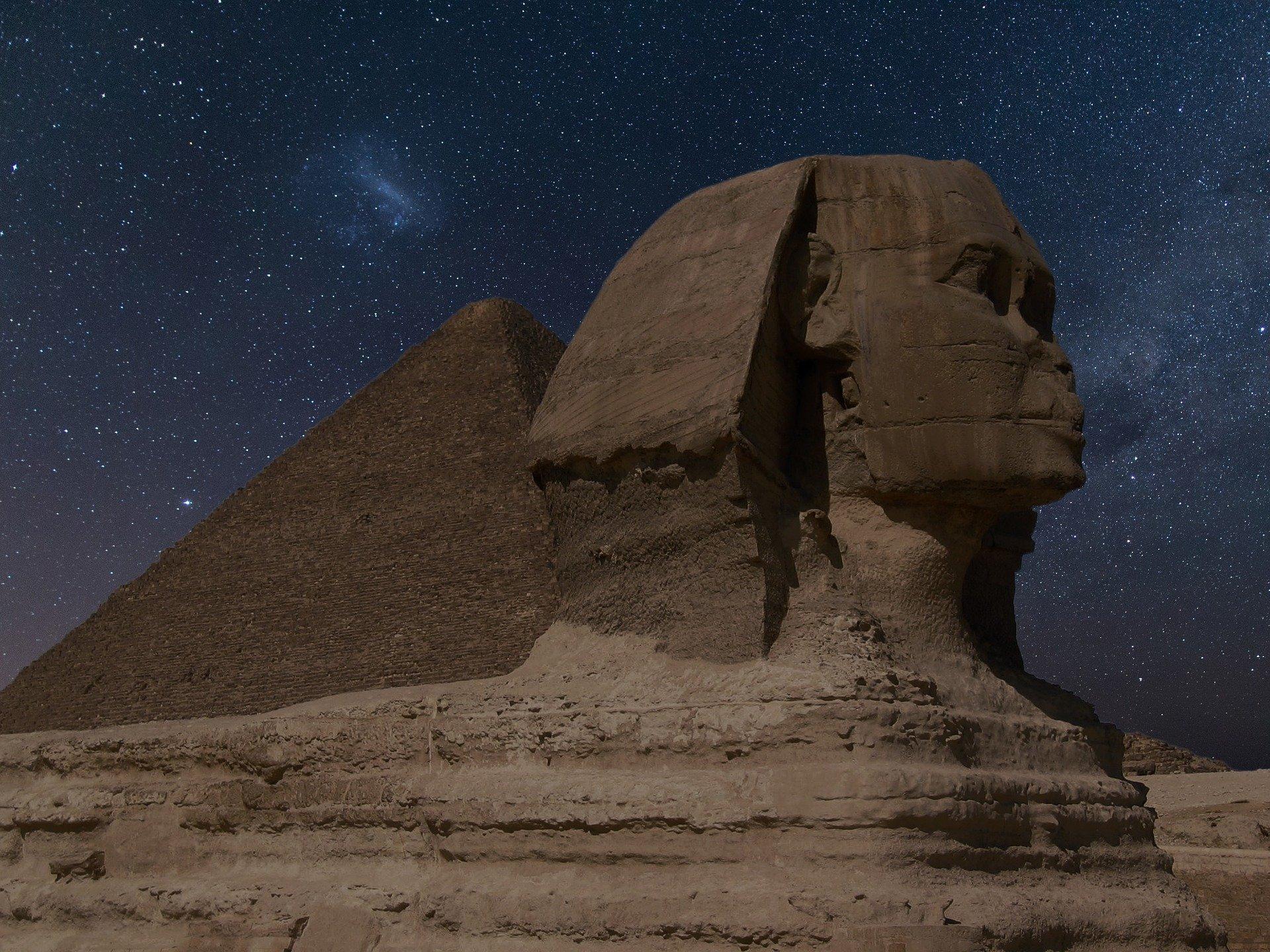 مصر Egypt تستقطب 3.5 ملايين سائح في النصف الأول من العام الحالي