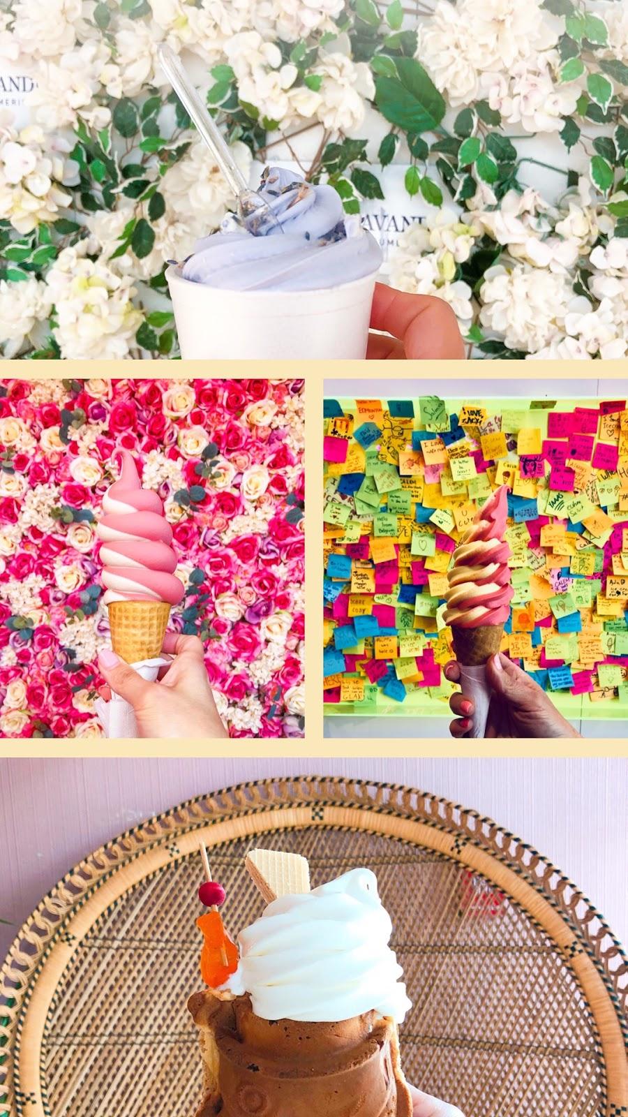 Un helado por favor! Parte I
