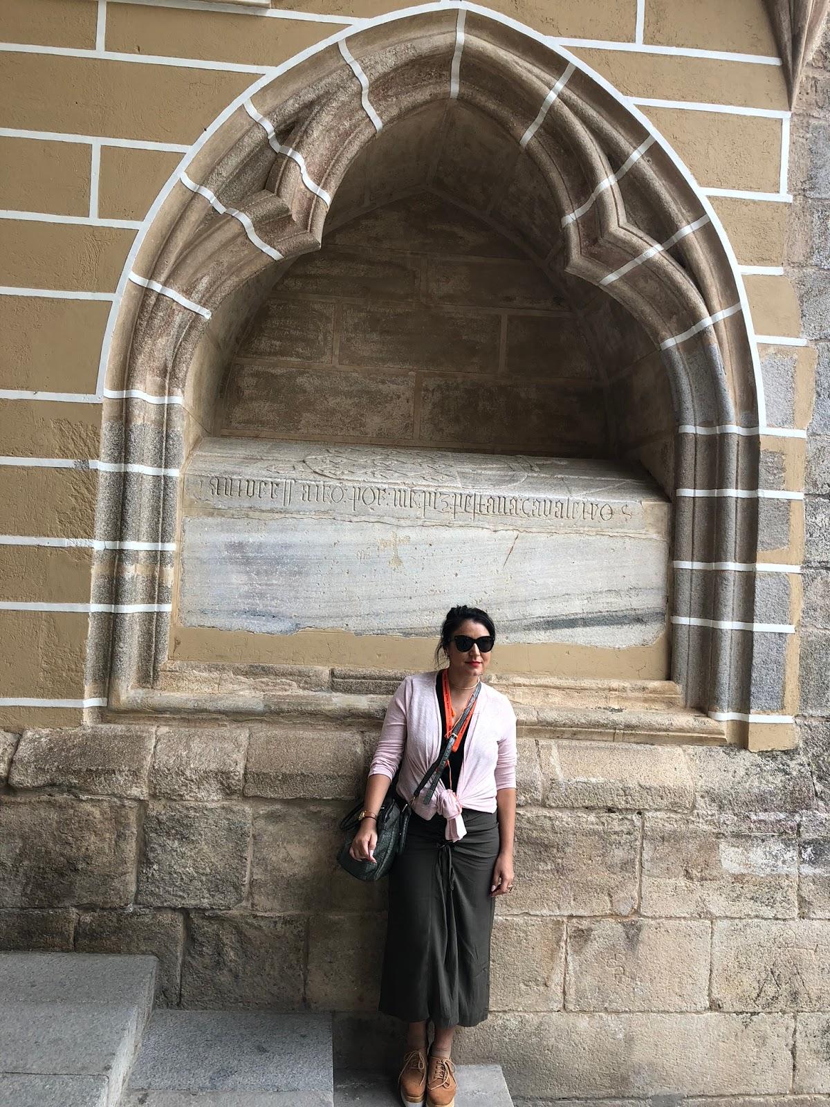 Setúbal e Évora, conhecendo o Templo de Diana e a Igreja dos Ossos