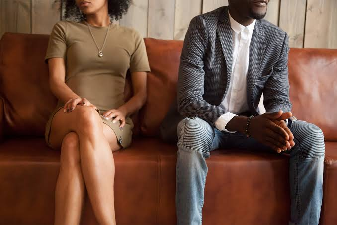 This is how your EX will know you moved on #Arewapublisize
