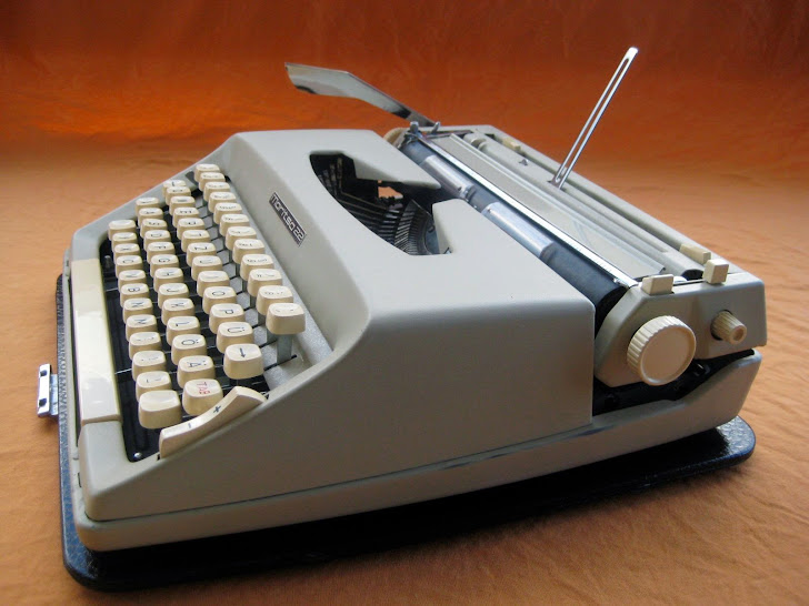 Germany: Stop using Computers and Consider Typewriters to stop Spying