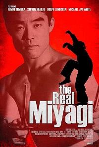 Poster The Real Miyagi