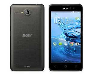 Cara Hard Reset Acer Liquid Z520