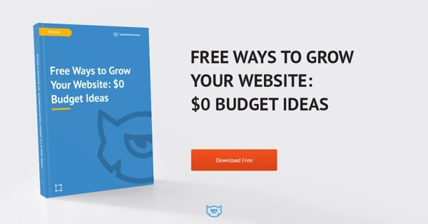 Free ways to grow your website - Budget Ideas