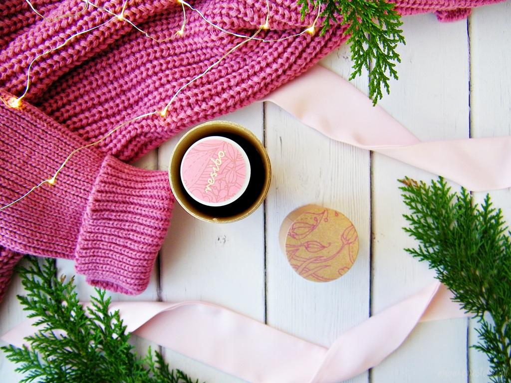 Kosmetyki Resibo - naturalna pielęgnacja skóry. Krem ultranawilżający