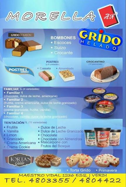 Morella Delivery Cordoba.Argentina