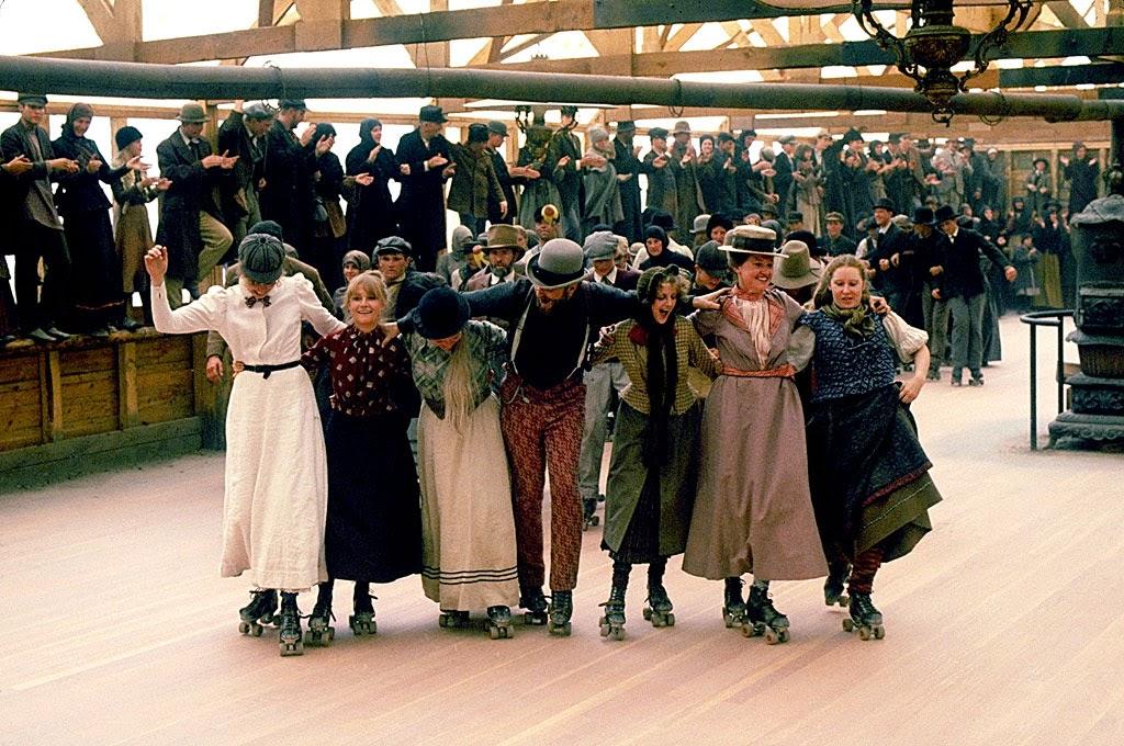 Le Deblocnot': LA PORTE DU PARADIS de Michael Cimino (1980) par Luc B.