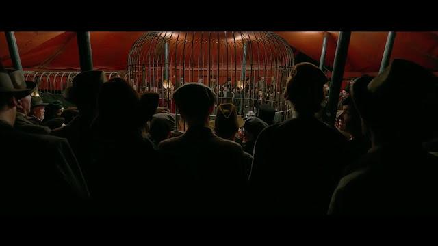 Фантастични животни: Престъпленията на Гриндълуолд