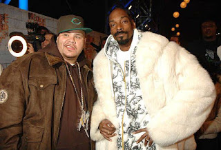 Snoop Dogg & Fat Joe With French Montana's Gives Black Friday Albums