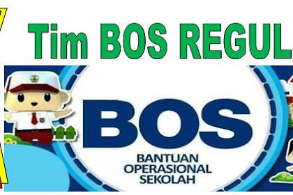 SK TIM BOS REGULER  2021 - REGULASI - DOWNLOAD